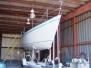 2005 Boat Work