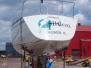 2005 Launch